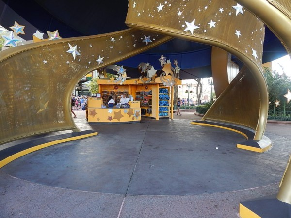 ASK TPU: Why did the Sorcerer's Hat At Disney's Hollywood ...
