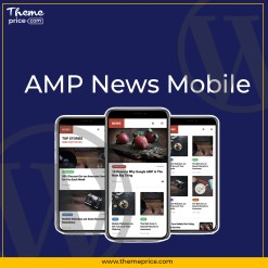 AMP News Mobile