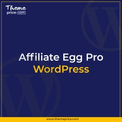 Affiliate Egg Pro WordPress Plugin