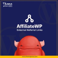 AffiliateWP – External Referral Links