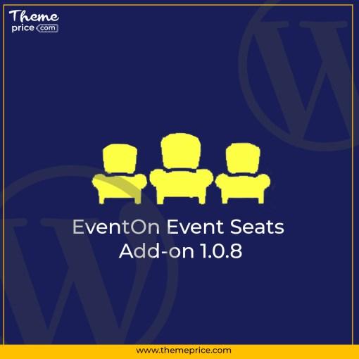 EventOn Event Seats Add-on 1.0.8