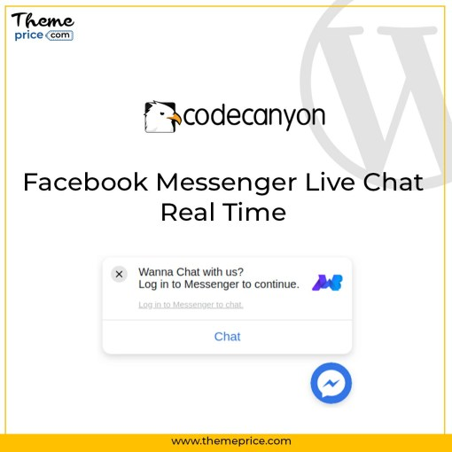 Facebook Messenger Live Chat – Real Time