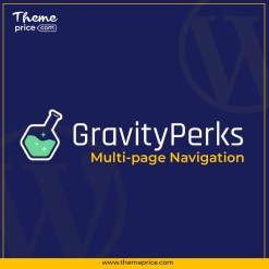 Gravity Perks – Gravity Forms Multi-page Navigation