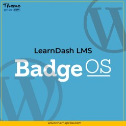 LearnDash LMS Badge OS