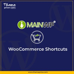 MainWP WooCommerce Shortcuts