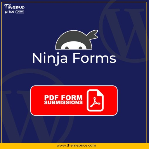 Ninja Forms PDF Form Submission