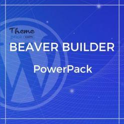 PowerPack Beaver Builder