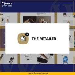 The Retailer – Premium WooCommerce Theme