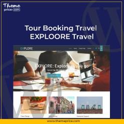 Tour Booking Travel | EXPLOORE Travel
