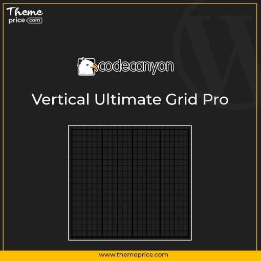 Vertical Ultimate Grid Pro