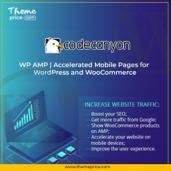 WP AMP | Accelerated Mobile Pages for WordPress and WooCommerce