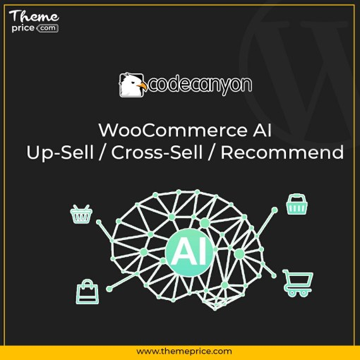 WooCommerce AI – Up-Sell / Cross-Sell / Recommend