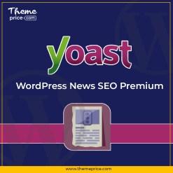 Yoast – WordPress News SEO Premium