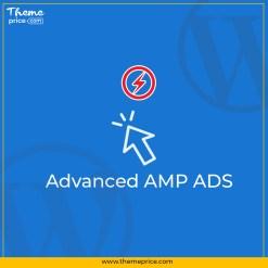 Advanced AMP ADS