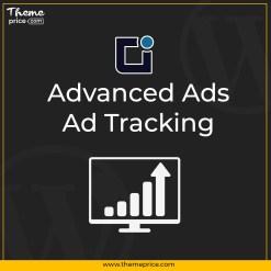 Advanced Ads – Ad Tracking