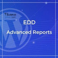 Easy Digital Downloads Advanced Reports