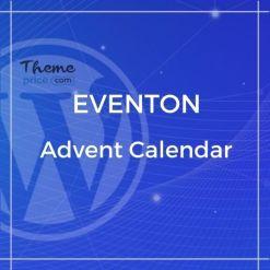 EventOn Advent Calendar Add-on