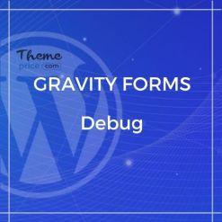 Gravity Forms Debug