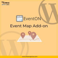 EventOn Event Map Add-on