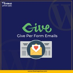 Give Per Form Emails