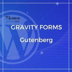 Gravity Forms Gutenberg