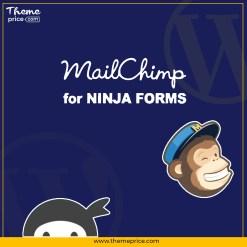 Ninja Forms MailChimp