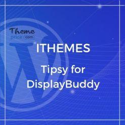 iThemes Tipsy for DisplayBuddy