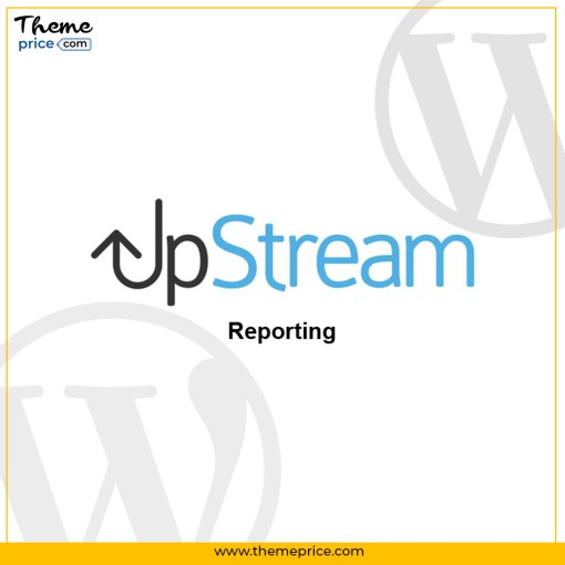 UpStream Reporting Extension