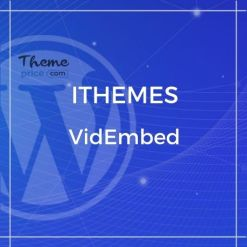 iThemes VidEmbed