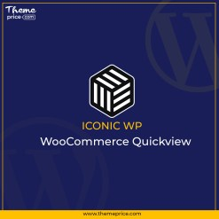 WooCommerce Quickview