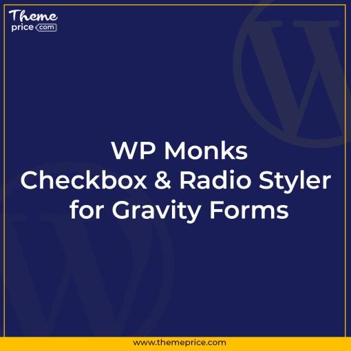 Checkbox & Radio Styler for Gravity Forms