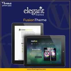 Elegant Themes Fusion