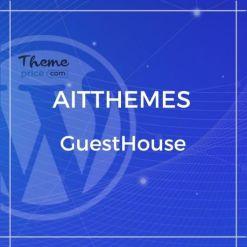 GuestHouse WordPress Theme