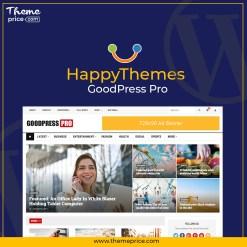 HappyThemes GoodPress Pro