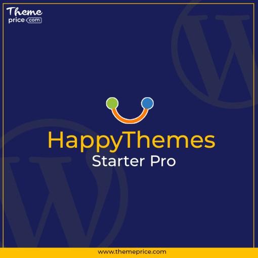 HappyThemes Starter Pro