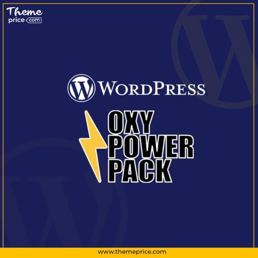 OxyPowerPack