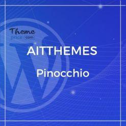 Pinocchio WordPress Theme