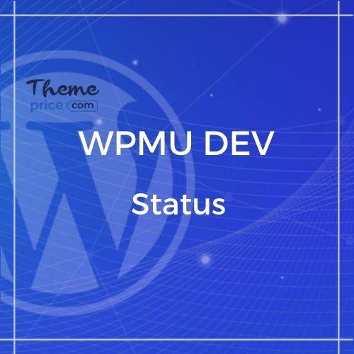 WPMU DEV Status