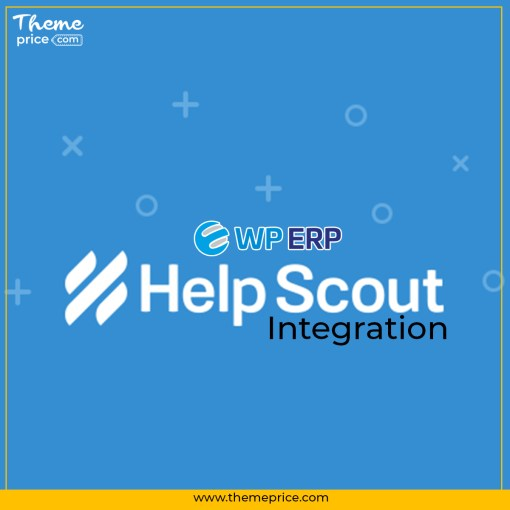 WP ERP Help Scout Integration