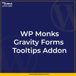 Gravity Forms Tooltips Addon