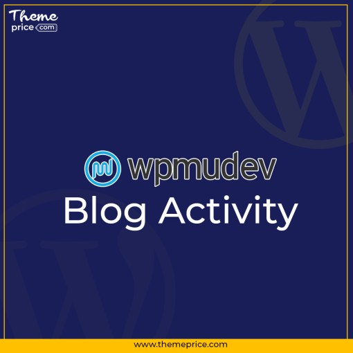 WPMU DEV Blog Activity