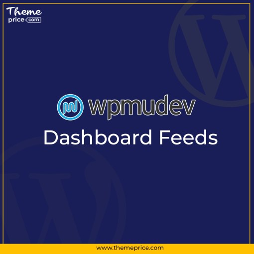 WPMU DEV Dashboard Feeds