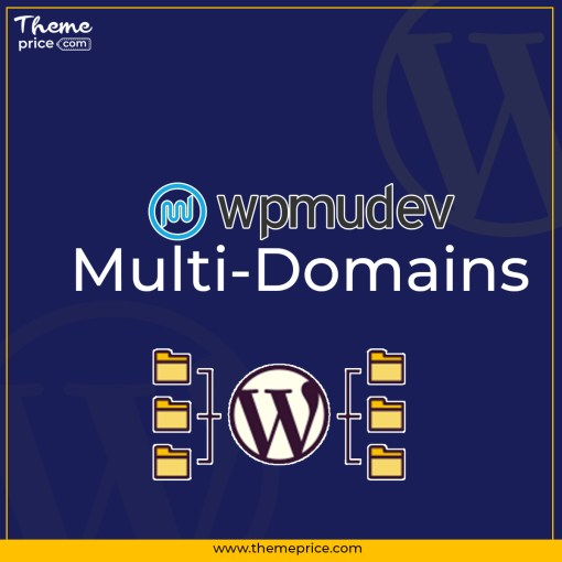 WPMU DEV Multi-Domains