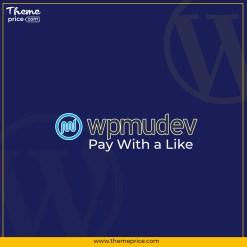 WPMU DEV Pay With a Like