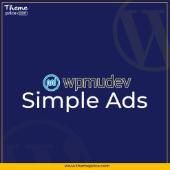 WPMU DEV Simple Ads