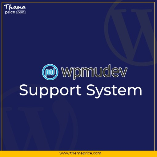 WPMU DEV Support System