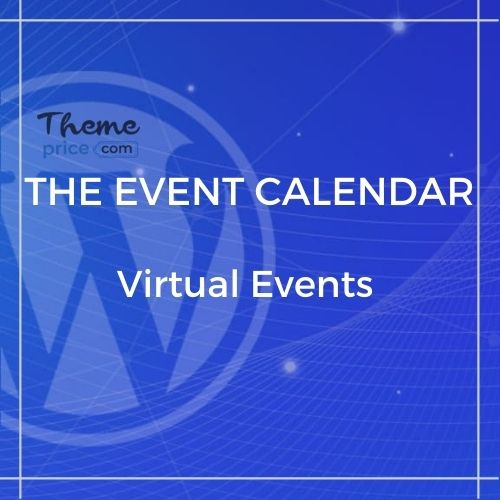 The Events Calendar Virtual Events