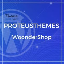WoonderShop – WooCommerce Theme for eCommerce Professionals