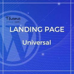 Universal – Smart Multi-purpose html5 template