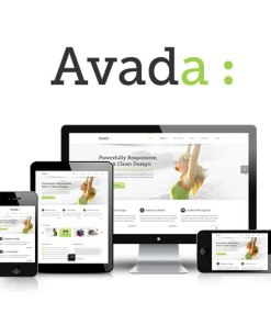 Avada Responsive Multi Purpose Theme